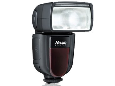 Lampa błyskowa Nissin Di700A (do Sony) + wyzwalacz Air1 - stopka Multi Interface