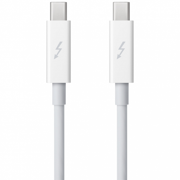 Apple kabel Thunderbolt/Thunderbolt 2m