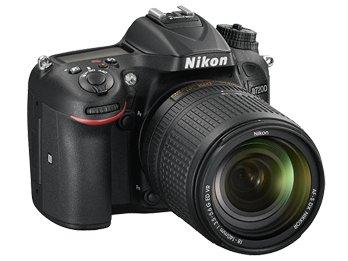 Lustrzanka Nikon D7200 + ob. 18-140 VR + karta Sandisk 32 GB 80MB/s GRATIS - Wymień stare na nowe i odbierz 320 zł rabatu