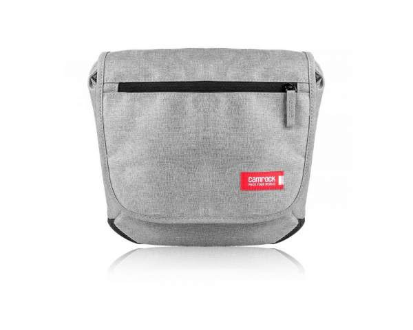 Torba Camrock City Grey XG40