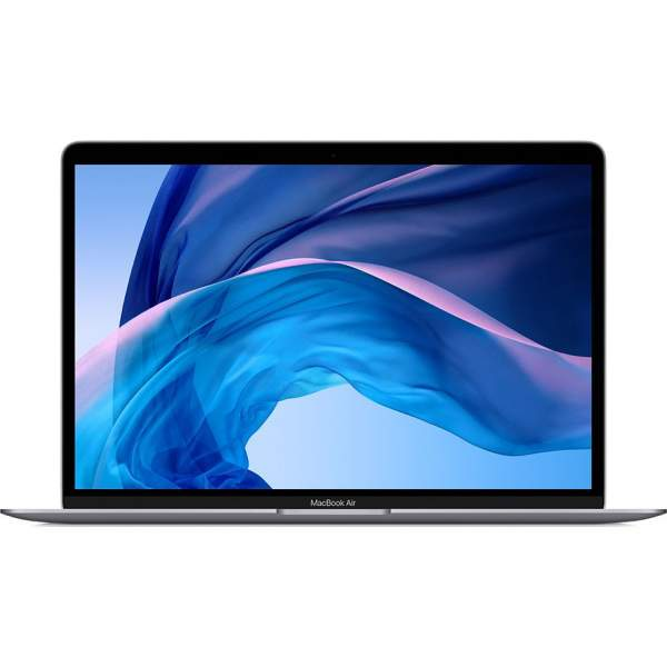 Apple MacBook Air 13'' 1.6GHz/8GB/256GB SSD/UHD 617 (złoty) - nowy model