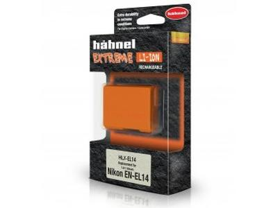 Akumulator Hahnel Extreme HLX-EL14 (odpowiednik Nikon EN-EL14)