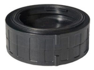 OP/TECH Lens Mount Cap Double Canon