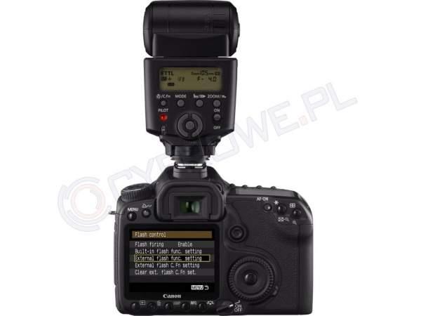 Archiwum Produktów Canon Lampa Błyskowa Speedlite 430ex Ii