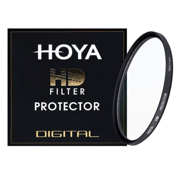 Hoya Protector HD 52 mm