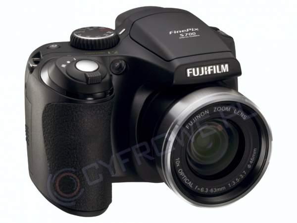 Archiwum produkt w fujifilm finepix s5700 for Fujifilm finepix s5700 prix