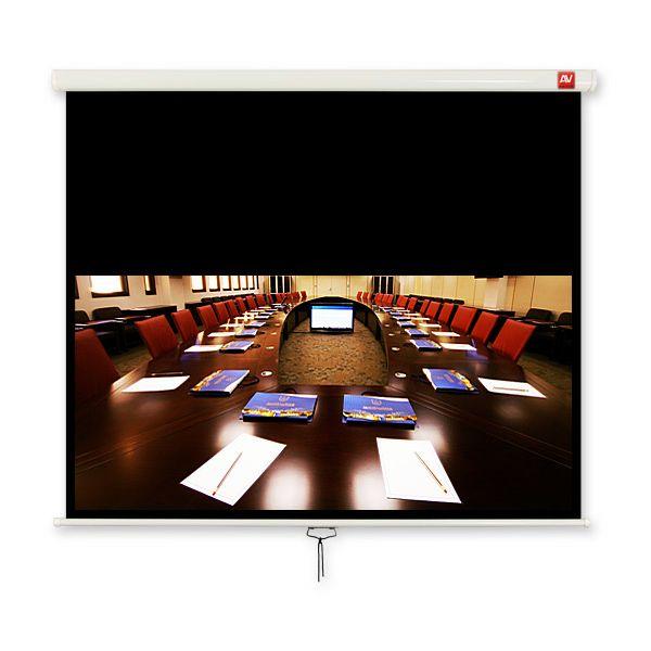 Ekran Avtek Business 280 Projekcyjny