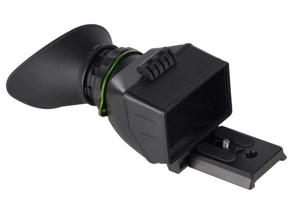 Genesis Gear CineView LCD Viewfinder PRO 3-3.2 cala