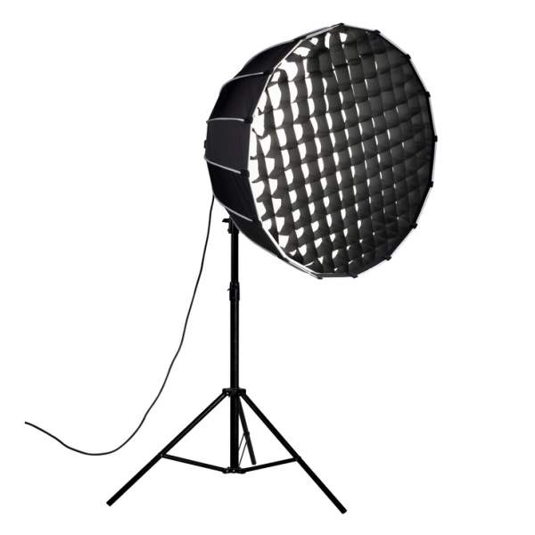 NANLITE Siatka na parobolowy SOFTBOX  OF 120CM