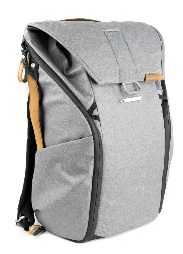 Plecak Peak Design EVERYDAY BACKPACK 30L popielaty