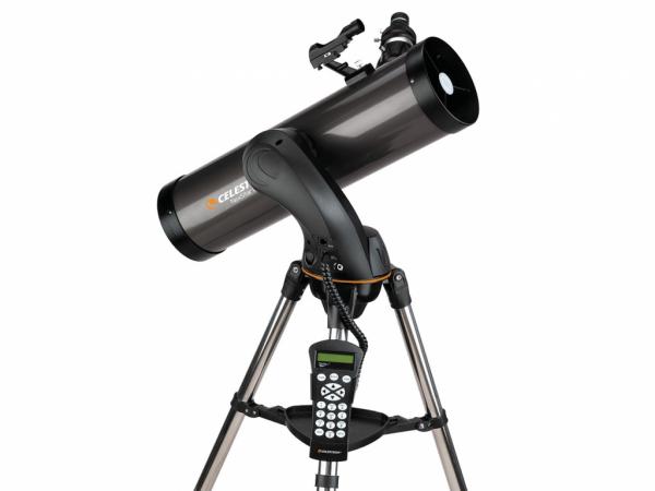 Celestron powerseeker eq teleskop test kaufratgeber