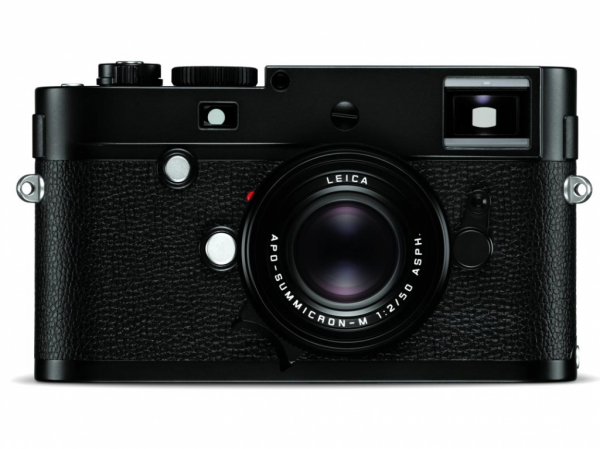 Leica M Monochrom (Typ 246) Camera Treiber Windows 10