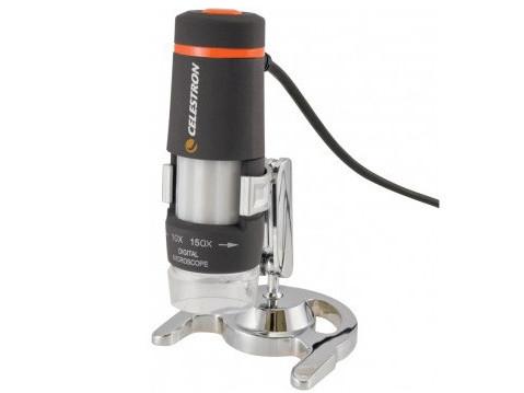 Mikroskop Celestron cyfrowy ręczny Deluxe